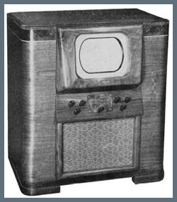 The TV of my childhood