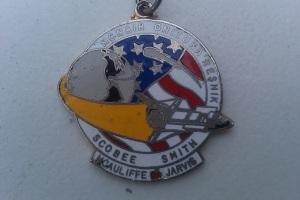 Challenger STS-51L Mission Patch