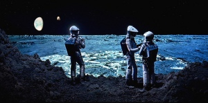 Moon Colony