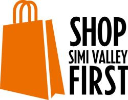 Shop Simi Valley First Logo