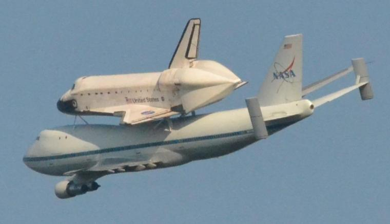 Endeavour (OV-105)
