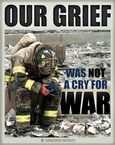 Our Grief