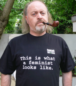 What a Feminist Looks Like