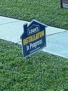 Installation Marketing - Lowe's