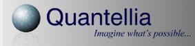 Quantellia Logo