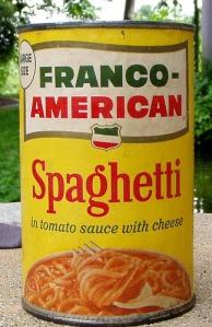 Franco-American Spaghetti