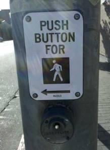 Crosswalk Button