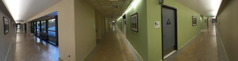Kaiser Hallways