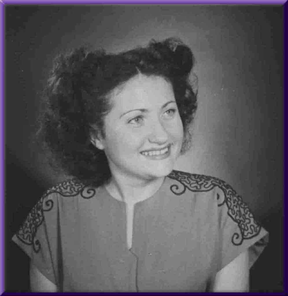 Annette Ladd