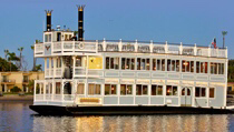 The Bahia Belle