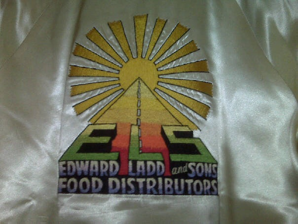 Edward Ladd & Sons Jacket