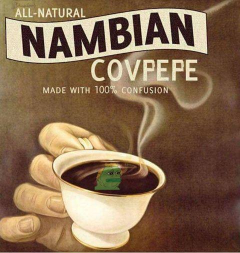 Nambian Covpepe