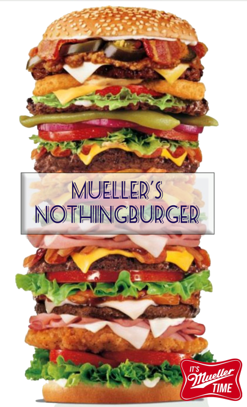 NothingBurger